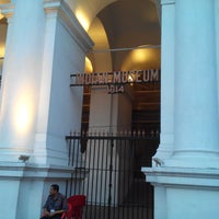 Photo taken at Indian Museum by ourcitykolkata on 5/19/2015