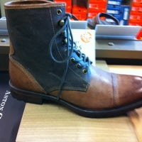 Photo taken at DSW Designer Shoe Warehouse by A75 on 8/10/2013