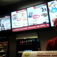 Photo taken at KFC / KFC Coffee by Dani V. on 10/17/2012