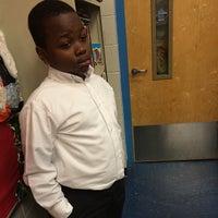 Photo taken at South Hampton Elementary School by Janie B. on 4/7/2014