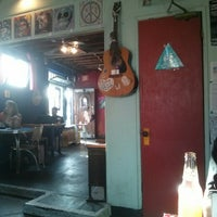 Photo taken at UnUrban Coffee House by Jacqueline L. on 4/20/2014