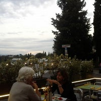 Photo taken at Pizzeria San Domenico by Didi M. on 7/22/2014