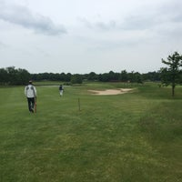 Photo taken at Goyer Golf & Country Club by Rene C. on 5/29/2016