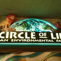Photo taken at Circle of Life by Priscilla A. on 2/4/2013