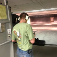 Photo taken at Coal Creek Armory by Greg G. on 9/15/2013