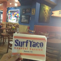 Photo taken at Surf Taco by Heather R. on 6/11/2013