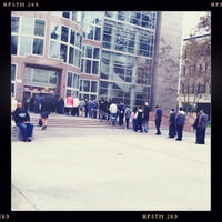 Photo taken at Van Nuys Courthouse by Kristine P. on 11/15/2012