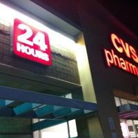 Photo taken at CVS Pharmacy by Nasara G. on 10/9/2012