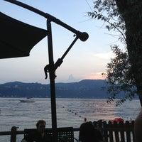 Photo taken at La Noce Lounge Bar by Gian Giacomo B. on 7/21/2013