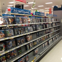 Photo taken at Target by Harvey C. on 11/12/2012