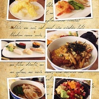 Photo taken at Honmono Sushi by Jan P. on 7/19/2013