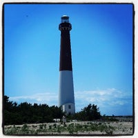 Photo taken at Barnegat Lighthouse by Chuck W. on 6/20/2013