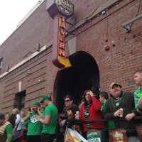 Photo taken at Blake Street Tavern by Eric A. on 3/16/2013