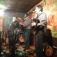 Photo taken at McNamara's Irish Pub by Tammy F. on 3/16/2013