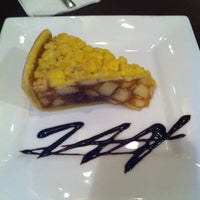 Photo taken at Café Corridor by Xiaoming on 4/9/2013