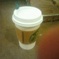 Photo taken at Starbucks by Mick M. on 4/27/2013