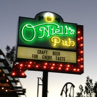 Photo taken at O'Niell's Irish Pub by Lori d. on 6/21/2013