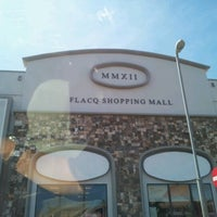 Flacq Shopping Mall