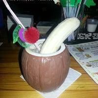 Photo taken at Voodoo Tiki Bar & Lounge by Sandy G. on 7/7/2013