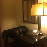 Photo taken at Holiday Inn Express & Suites Orlando - International Drive by Alèxia S. on 7/3/2015