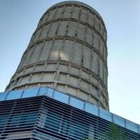 Photo taken at VEGA - Parco Scientifico Tecnologico di Venezia by Davide M. on 3/18/2016