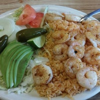 Photo taken at El Canelo by Chris A. on 7/21/2014