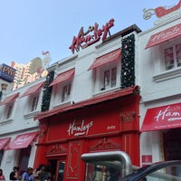 Photo taken at Hamleys by Ankit M. on 1/1/2013