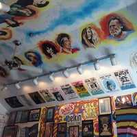 Photo taken at Dave's Cosmic Subs by Dalocska on 9/16/2016