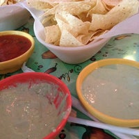 Photo taken at Casa Olé by Ginger R. on 8/16/2013