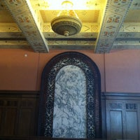 Photo taken at U.S. Post Office by Douglas M. on 4/24/2014