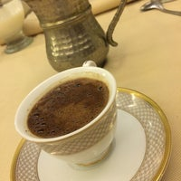 Photo taken at Grand Lounge Turkish Cuisine by Musallam A. on 6/19/2015
