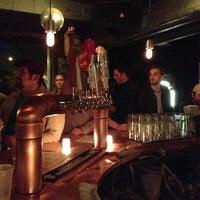 Photo taken at Bar Matchless by David B. on 5/18/2013