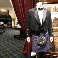 Photo taken at Brooks Brothers by David B. on 12/31/2012