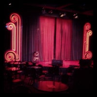 Photo taken at The Comedy Store by Steven S. on 6/22/2013