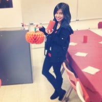 Photo taken at Tate C. Page Hall by Yeni F. on 11/19/2012