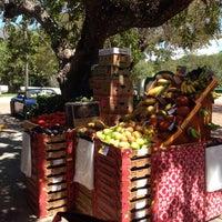 Photo taken at Wayside Market by John N. on 3/16/2014