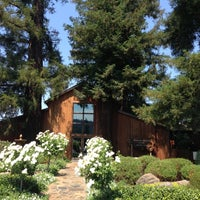 Photo taken at Sequoia Grove Vineyards by John N. on 7/3/2013
