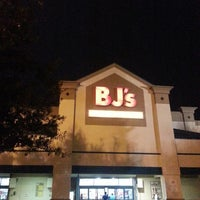 Photo taken at BJ's Wholesale Club by Anthony W. on 9/7/2013