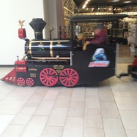 Photo taken at River Valley Mall by Fred Charles H. on 3/30/2013