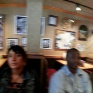 Photo taken at Applebee's by Anthony M. on 5/10/2013
