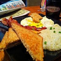 Photo taken at Somethin' Else Café by Tomversation.com C. on 12/1/2012