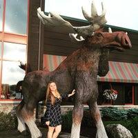Photo taken at Moose Winooski's by Vinicius S. on 6/15/2015