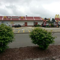Photo taken at McDonald's by Nicole S. on 6/11/2013