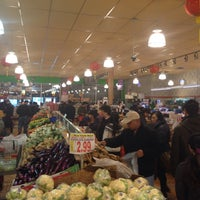 Photo taken at New York Mart by Shane L. on 2/2/2014