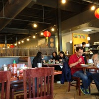 Photo taken at House of Pho by Lina on 5/13/2013