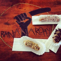 Photo taken at Bananarchy by Mariana P. on 6/25/2013