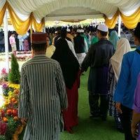 Photo taken at Kediaman Rasmi Perdana Menteri by Tun H. on 7/6/2016