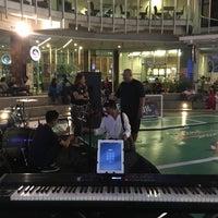 Photo taken at Jajan Jazz - Teras Kota by Robert J. on 7/7/2016