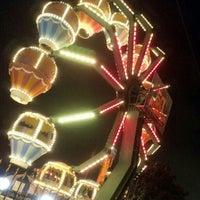 Photo taken at Adventureland Amusement Park by Glenn M. on 10/7/2012