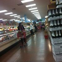 Photo taken at Trader Joe's by Damian K. on 12/27/2012